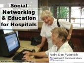 Social Networking & Education for H...