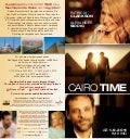 Press Release - Cairo time