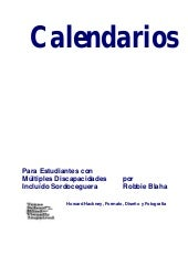 Calendario:Beneficios del Sistema d...