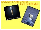 calentamiento global..