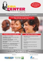 Call Center Technology and Communic...