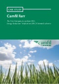 Camfil farr  flying the kitemark for energy saving