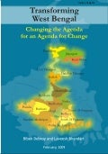 Transforming West Bengal - Changing the Agenda for an Agenda for Change