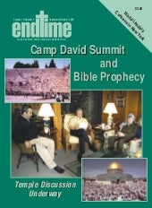 Camp david summit and bible prophec...