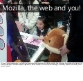 Mozilla, the web and you! (including notes)