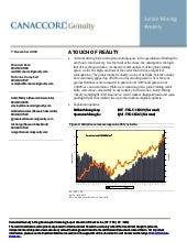 Canaccord Genuity - Junior Mining W...
