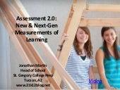 Assessment 2.0 for Canadian Accredi...