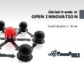 Canadian Open innovation