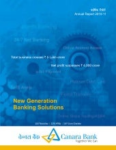 Canara bank-annual-report-2010-11