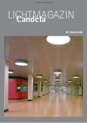 Lighting Magazine - Candela 10