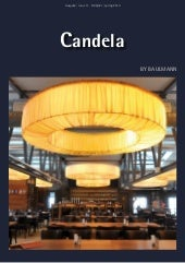 Lighting Magazine - Candela 11