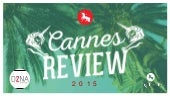 CANNES REVIEW by D2NA