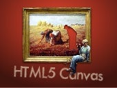 HTML5 Canvas - Let's Draw!