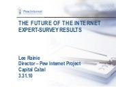The Impact of the Internet on Insti...