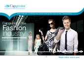 Capgemini Consulting - Fashion tran...