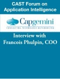 Capgemini Customer Story CAST