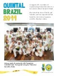 Quintal Brazil 2011 Newsletter