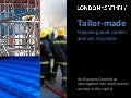 Tailor-made ways of improving London's careers service (London Assembly report)