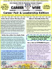 Career wise january 2010