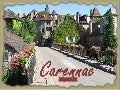 Carennac (France)