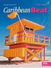 Caribbean Beat Magazine (#123: Sept...
