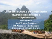 Caribbean Tourism & the Global Mark...
