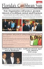 Caribbean Sun News July 09 Part 1[1]