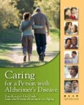 Caring for Person with Alzheimers Disease