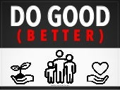 How to Do Good Better