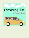 Carpooling tips from Toyota of Clermont