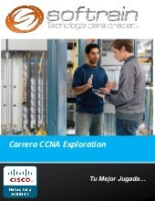 Carrera ccna exploration v 4 no costo
