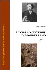 Alice's Adventures in Wonderland - ...