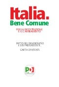 Carta intenti-web