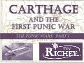 Carthage and the First Punic War