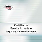 Cartilha de Escolta Armada