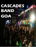 Best Bands in Goa for Weddings & Orchestra - Cascades Band Goa