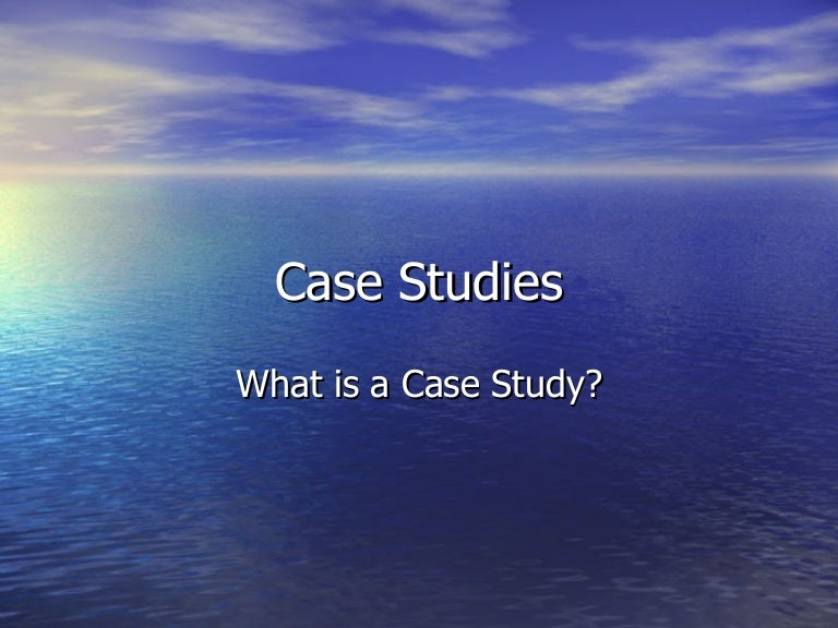 Collection of case studies on examples of good practice in