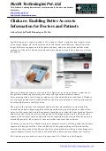 Case Study: Clinkare - Enabling Better Access to Information for Doctors and Patients