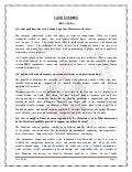 best personal statement examples for law school