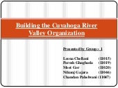 Case Study on Building the Cuyahoga...