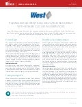 West Pharmaceutical Services, Inc.--Faxing Documents Quickly & Securely with Esker Cloud Fax Services