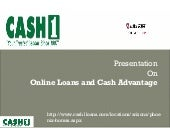 Get Easy and Fast Loan