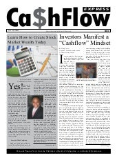 CashFlow Express Event -- Learn Rea...