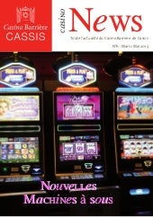 Casino news cassis #6