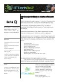 Case Study - Digital Analytics - Delta Q 2014