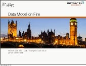 C* Summit EU 2013: Apache Cassandra 2.0 — Data Model on Fire