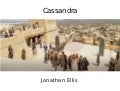 Cassandra: Open Source Bigtable + Dynamo