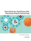 Drive Business Excellence with Outcomes-Based Contracting: The OBC Toolkit