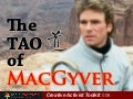 CAT006 - The Tao Of MacGyver
