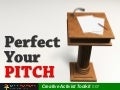 CAT007: Perfect Your Pitch